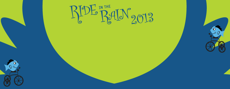 Ride in the Rain banner image