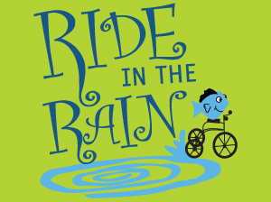 Ride in the Rain tile image