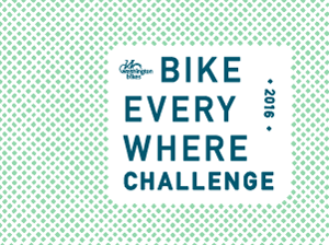 Bike Everywhere Challenge header image