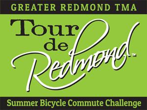 Tour de Redmond 2016 header image