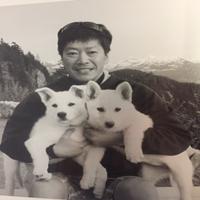 Reg Chan Memorial Pedalers image